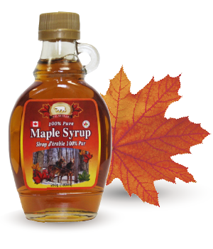 how to get maple syrup